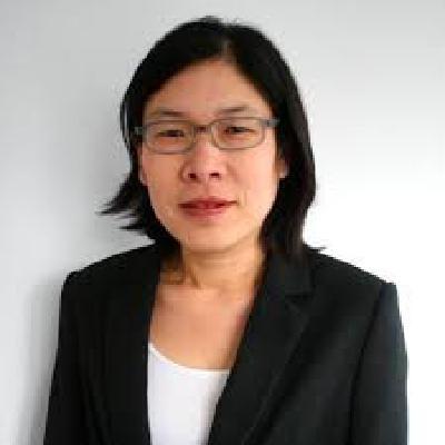 Image of Dr Dawn Sim