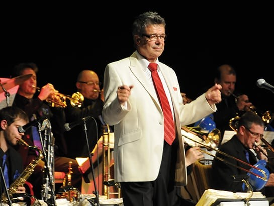 1st June   Four Night Big Band Midweek Festival