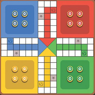 AI for Ludo