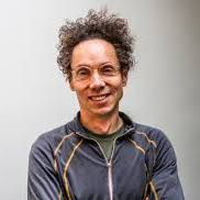 Malcolm Gladwell, Author of Best-seller Outliers, Radio Personality of Revisionist History, Time's Most Influential People List