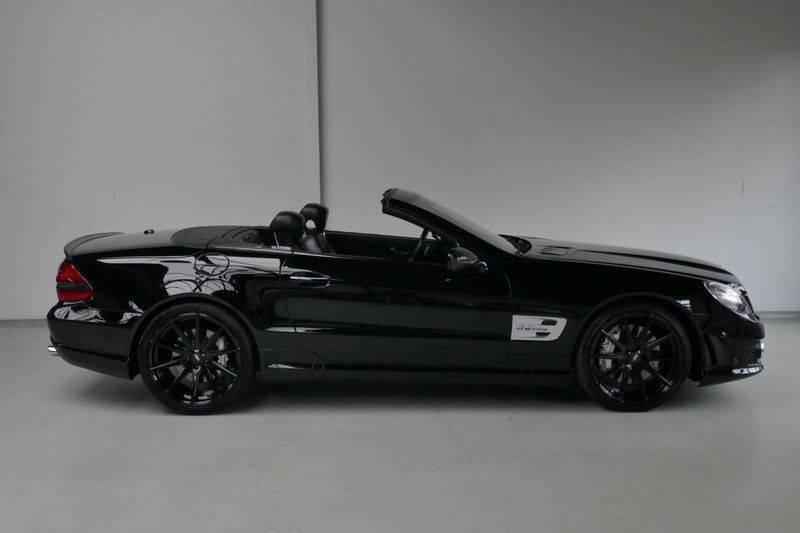 Mercedes-Benz SL-Klasse 63 AMG Performance Package - Carbon afbeelding 8