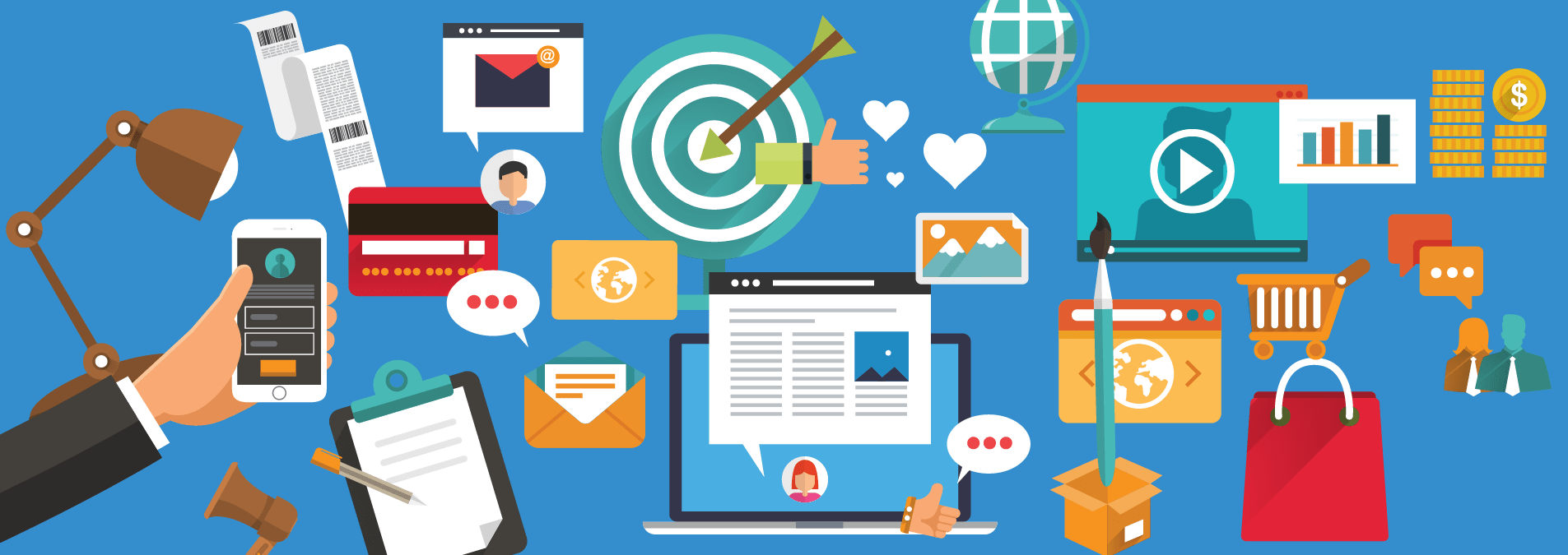 The State of FinTech Content Marketing: An In-Depth Study