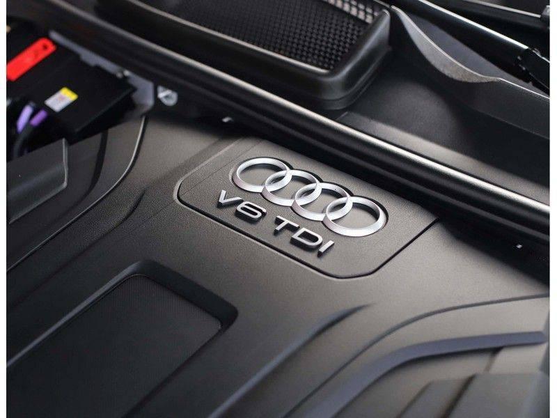 Audi Q8 50TDI Quattro *22'*Pano*B&O*Standkachel*Soft-Close* afbeelding 20