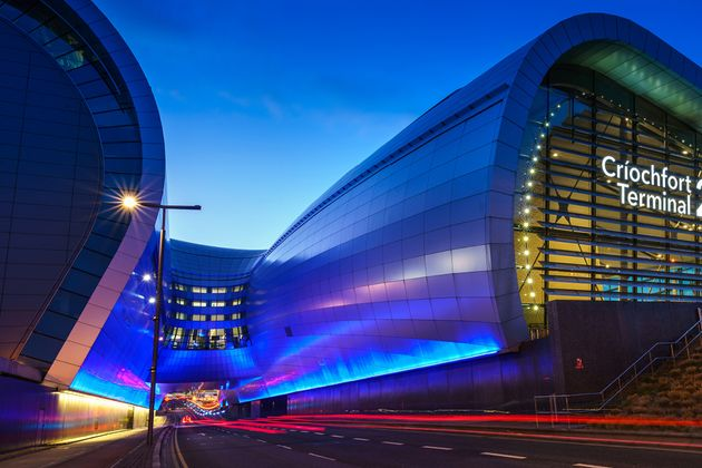 Airport transfers from Dublin Airport with Chauffeur Me.