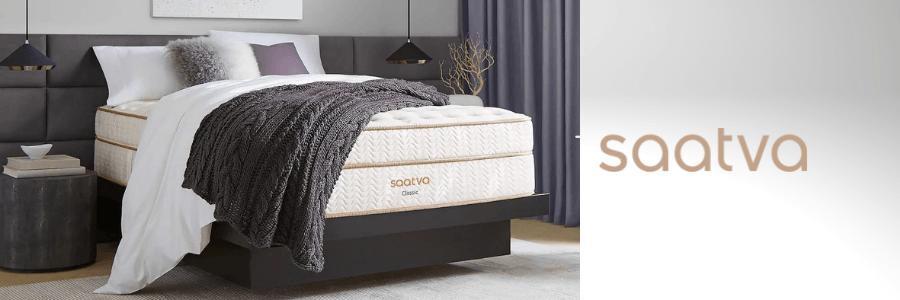 Saatva Beds - Explore