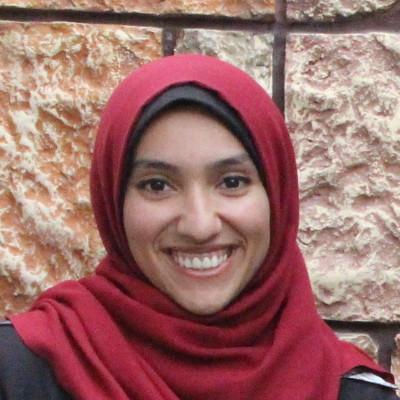 Riham Abu Haiba