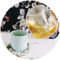 Skin Care Product Herbal Tea by lovesoul Shop