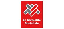 Mutualité socialiste - logo