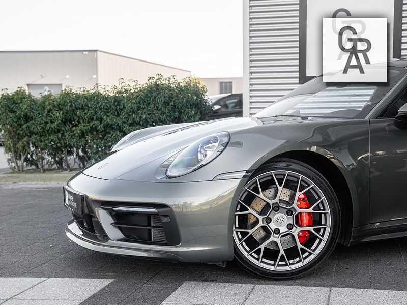 Porsche 911 3.0 Carrera 4S afbeelding 5