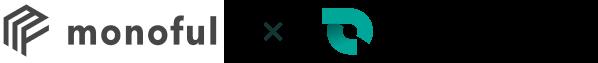 monoful × SmartDrive ロゴイメージ