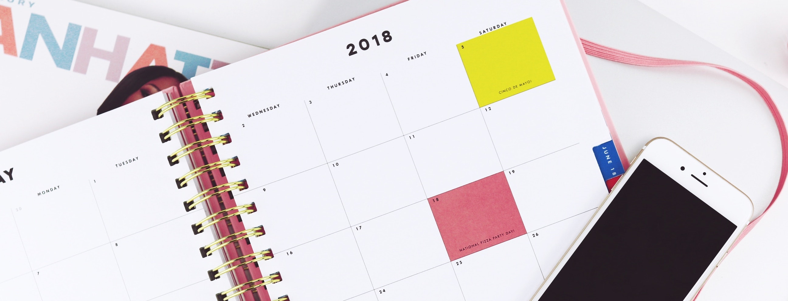 Reclaiming Your Communications Calendar