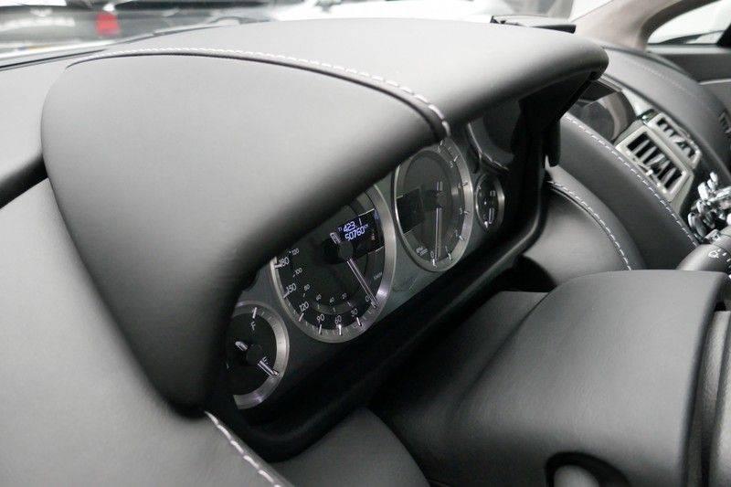 Aston Martin V8 Vantage 4.7 V8 Sportshift Carbon sportstoelen afbeelding 24