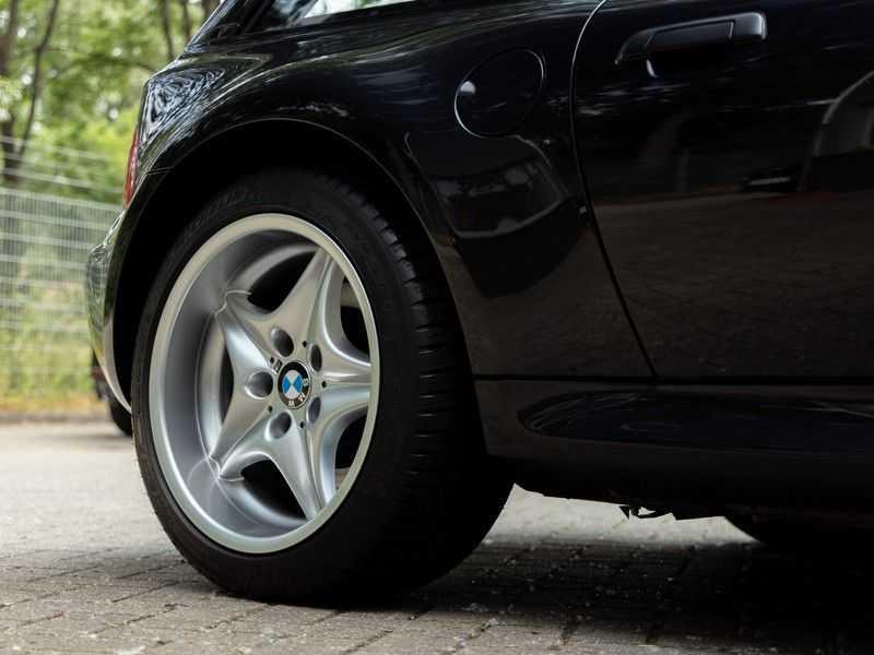BMW Z3 Coupé 3.2 M Coupé afbeelding 12