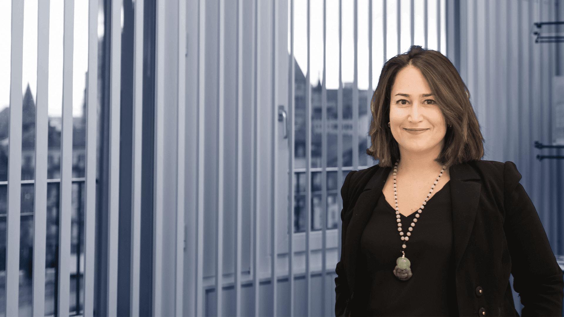 Judith Granat, Retraites Populaires : « L'expérience client : un sujet large, transverse et multicanal » cover image