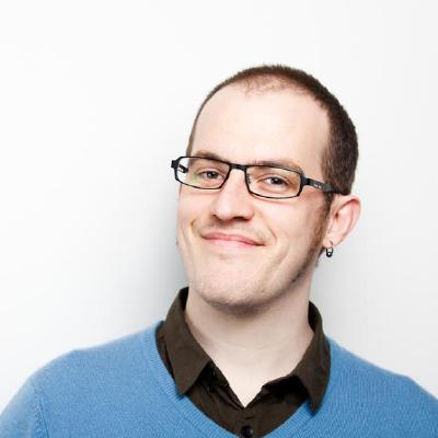 Rob Kendal freelance website developer