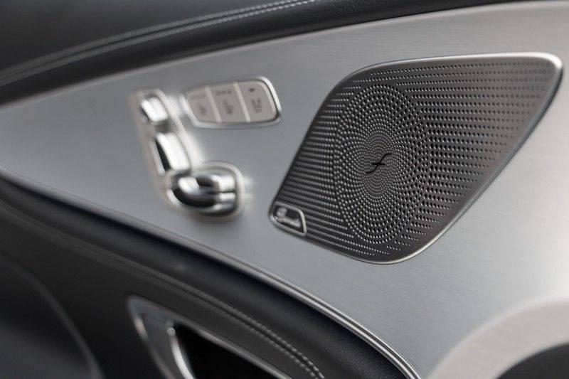 "Mercedes-Benz CLS-Klasse CLS450 AMG 367pk 4Matic Schuifdak Nightpakket Widescreen DistronicPlus Burmester SuperSportStuur Luchtvering Multibeam Keyless ComandOnline AmbientLight DAB Parktronic 20""AMG 360Camera Pdc 10/2018 afbeelding 15"