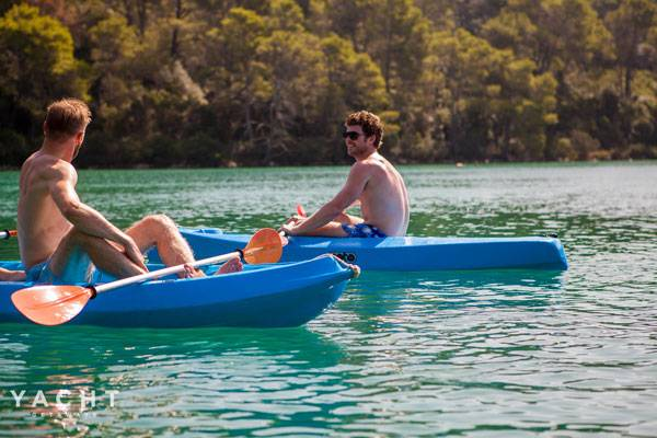 4 Reasons Why Sailing Holidays Are Better Than Cruises