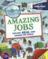 Amazing jobs: with over 50 flaps to lift! by Lonely Planet
