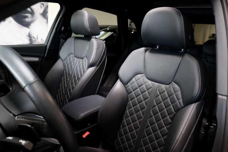 Audi SQ5 3.0 TFSI Quattro Pro Line Plus Acc|RS stoelen|HUD|Pano|VOL afbeelding 10