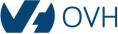 Логотип OVH