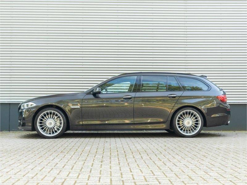 BMW 5 Serie Touring Alpina D5 Bi-Turbo - Bang & Olufsen - Full-Option afbeelding 7