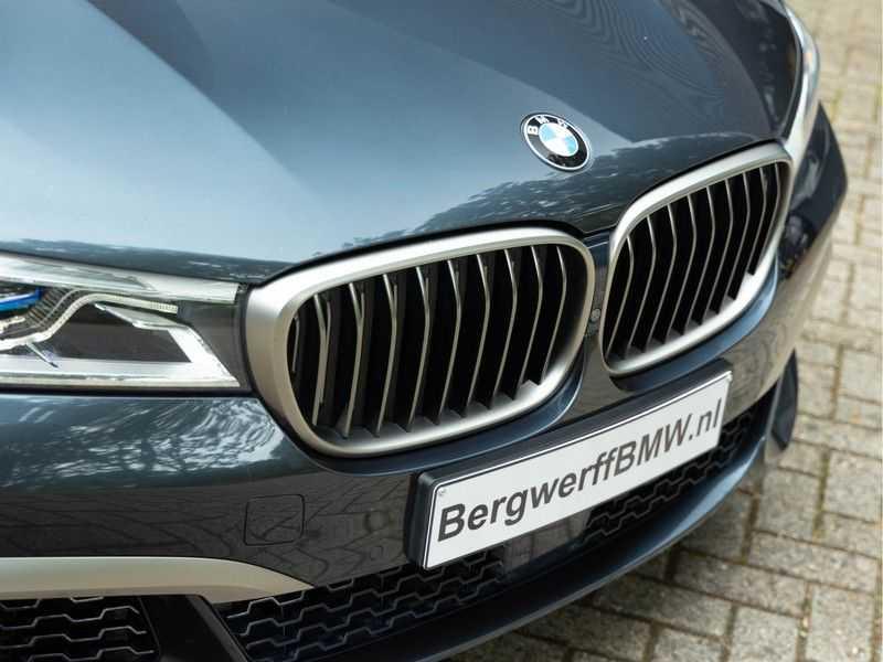 BMW 7 Serie M760Li xDrive - Bowers & Wilkins Audio - Night Vision - Entertainment Professional afbeelding 6