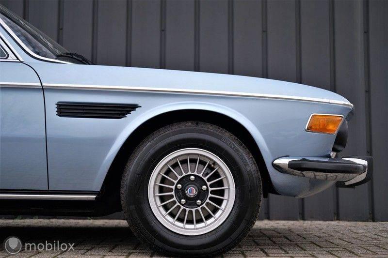 BMW 3.0 CS 3.0 CS coupé afbeelding 9