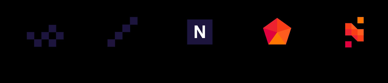 Nimble's new symbol