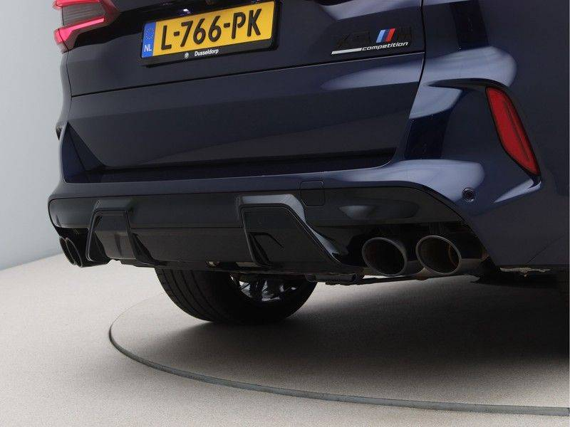 BMW X5 M Competition afbeelding 23