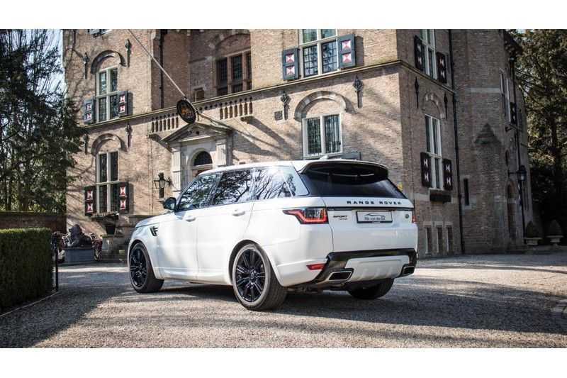 Land Rover Range Rover Sport 3.0 SDV6 HSE Dynamic afbeelding 20