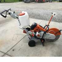 TS 800 Cutquik Cart