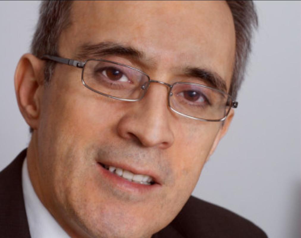 Dr Nasser Siabi OBE's avatar