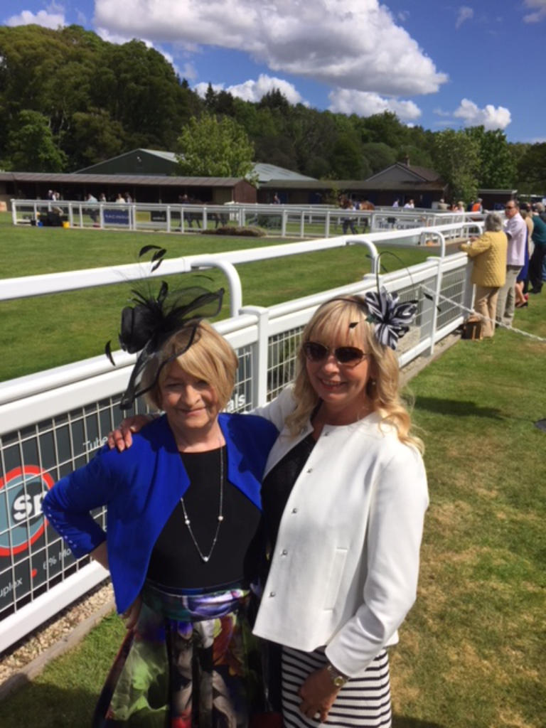 Perth Races