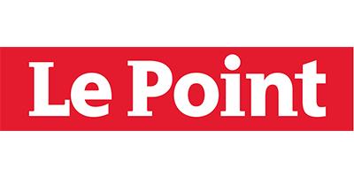 Logo du journal Lepoint.fr