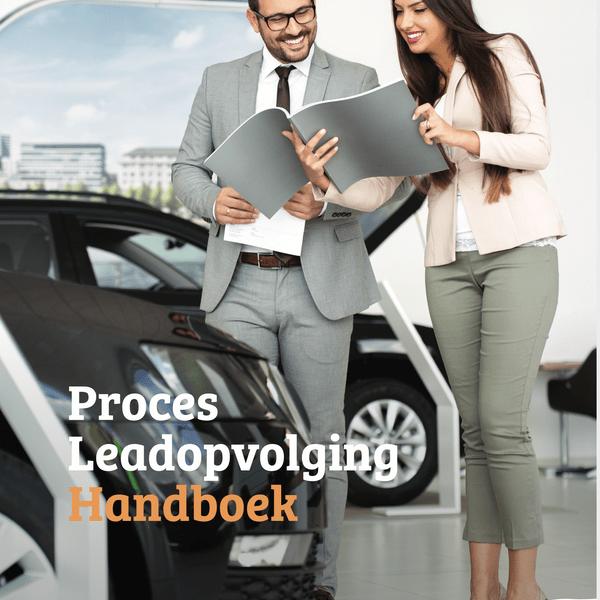 E-Book: Succesvol handelen als autobedrijf op Marktplaats!