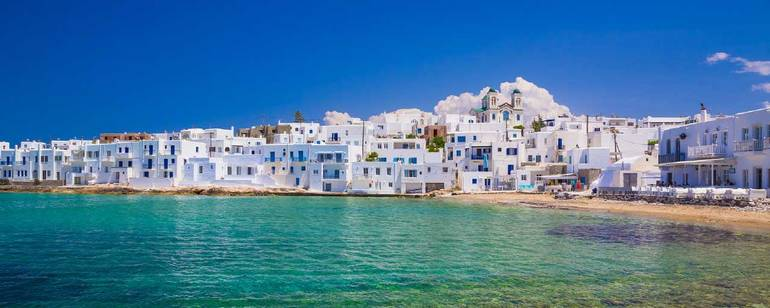 7 Most Beautiful Places to Visit in Greece This Year