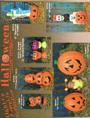 General Foam Plastics Halloween 2004 Catalog.pdf preview