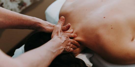Massage néoreichien
