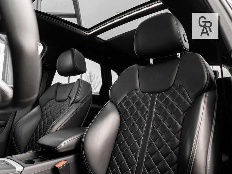 Audi SQ5 Panorama dak B&O Sportstoelen 3.0 TFSI SQ5 quattro Pro Line Plus afbeelding 6