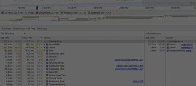 วิธีการทำงานของ web browser
