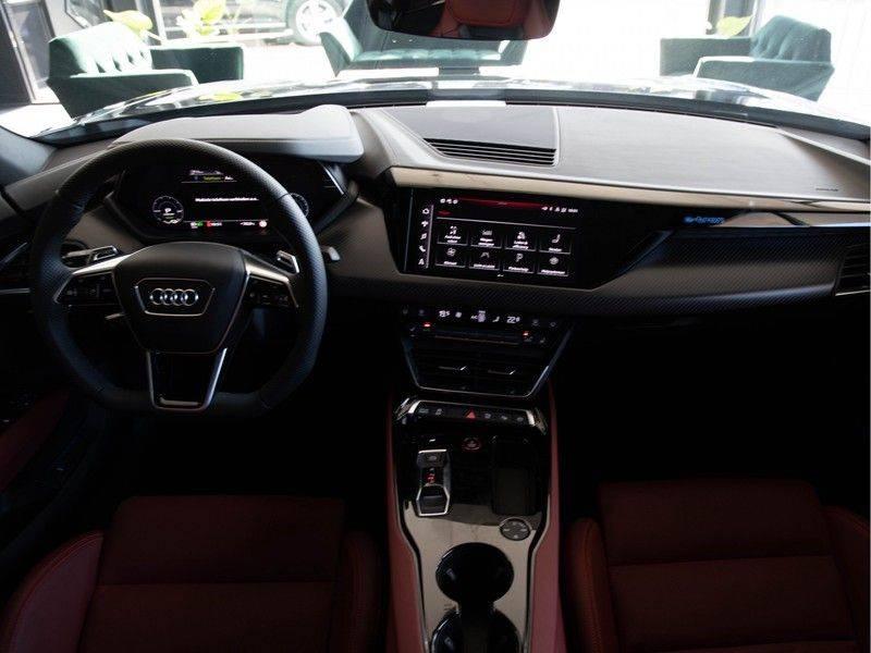 """Audi e-tron GT B&O,21"""",LASER,SPORSTOELEN afbeelding 15"""