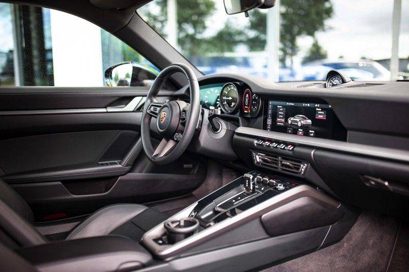 Porsche 911 992 4S Coupe *Sport Chrono / Sportuitlaat / BOSE / Matrix-LED / PADM* afbeelding 4
