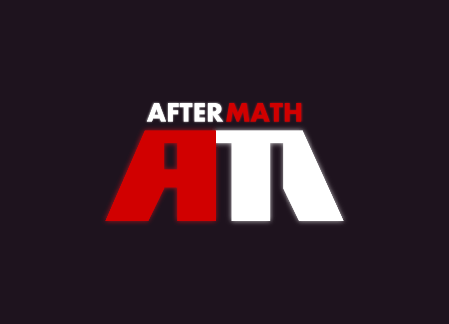 Aftermath team logo