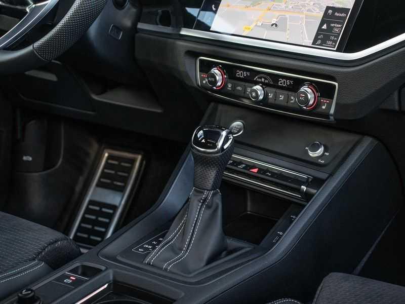 Audi Q3 40 TFSI quattro S Edition | Pano. dak | Stoelverwarming | Adaptive cruise | B&O sound | Trekhaak | afbeelding 16