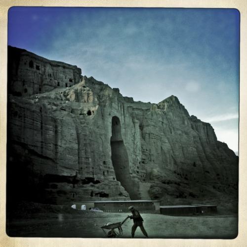 Hipstamatic Afghanistan