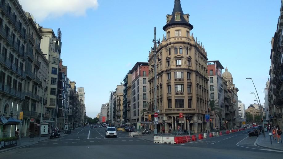Ciudades, post-confinamiento y gatopardo: nada cambia, nada sigue igual (versión extendida)