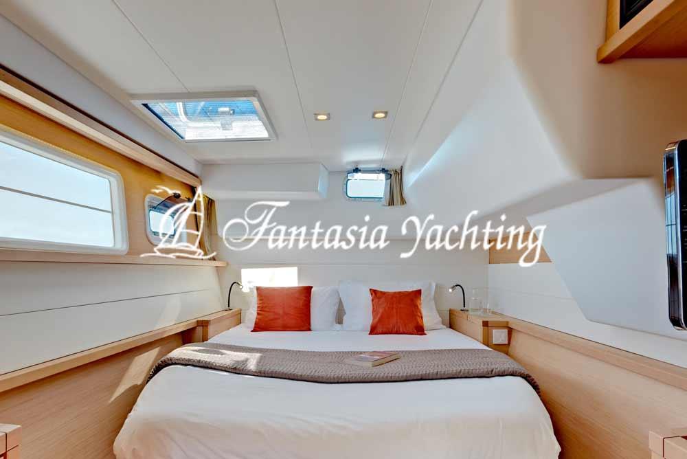 catamaran 31