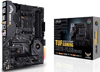 ASUS TUF Gaming X570-Plus WiFi