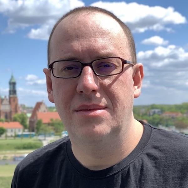 Bartek Stalewski
