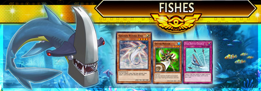 Introduction to Fishes | Duel Links Meta